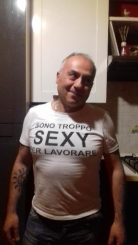Accompagnatore gigolo Vincenzo