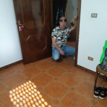 Accompagnatore gigolo Lino