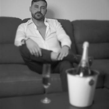 Accompagnatore gigolo Alex Gigolo