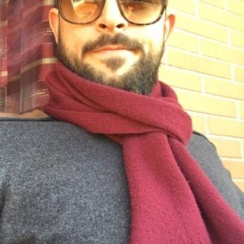 Accompagnatore gigolo G.Paolo