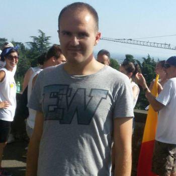 Accompagnatore gigolo Yuriy