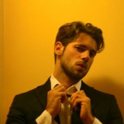Accompagnatore gigolo Nick Escort