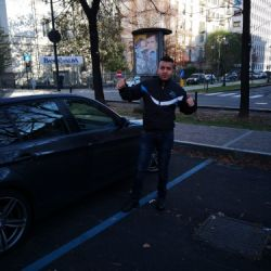 Accompagnatore gigolo Torino