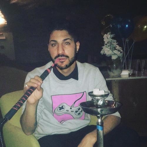 Accompagnatore gigolo Mahmoud