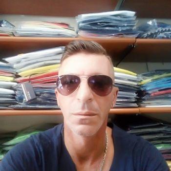 Accompagnatore gigolo Francesco7