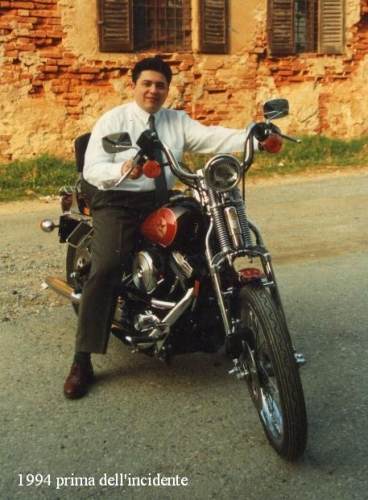 Accompagnatore gigolo Giuseppeb67