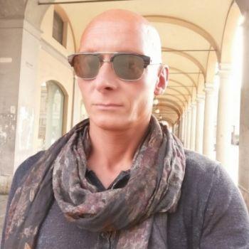 Accompagnatore gigolo Fabrizio
